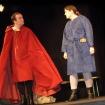Callimaco et Ligurio dans La Mandragore