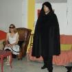 Alice et Louis dans l'Absente de Jean-Claude Arevalo
