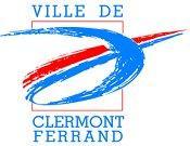 logo ville clermont ferrand